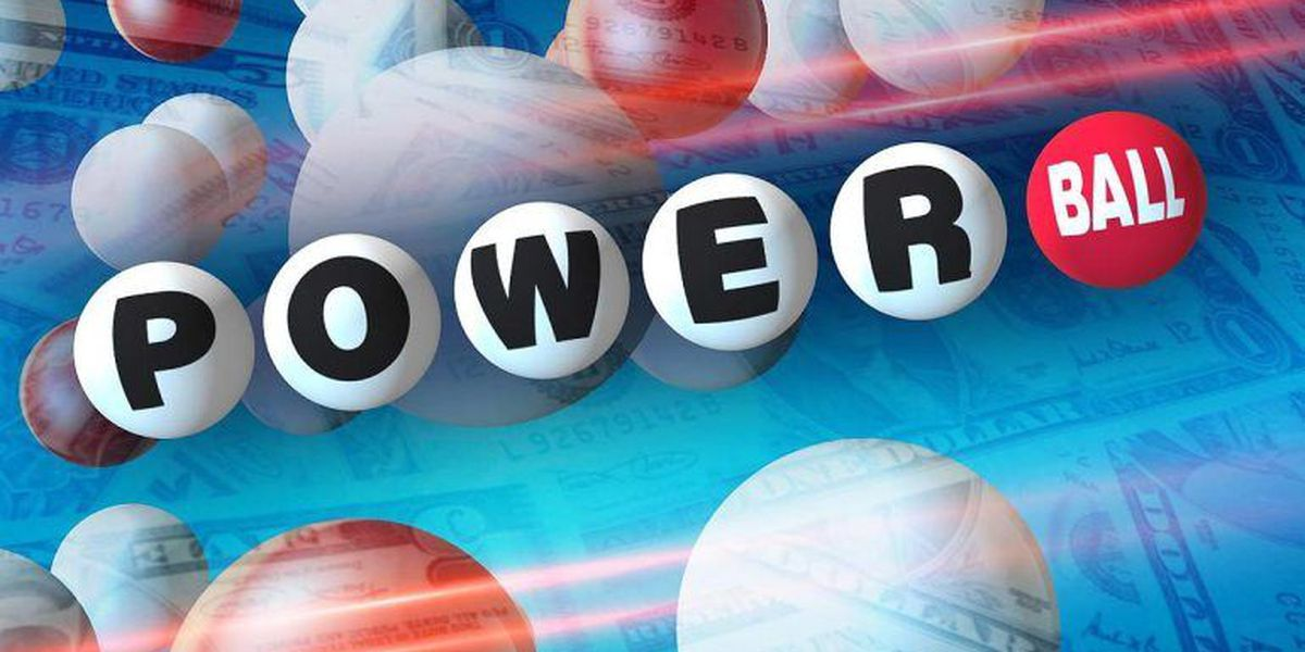 Check your tickets! $50,000 Powerball ticket sold in Lake Charles
