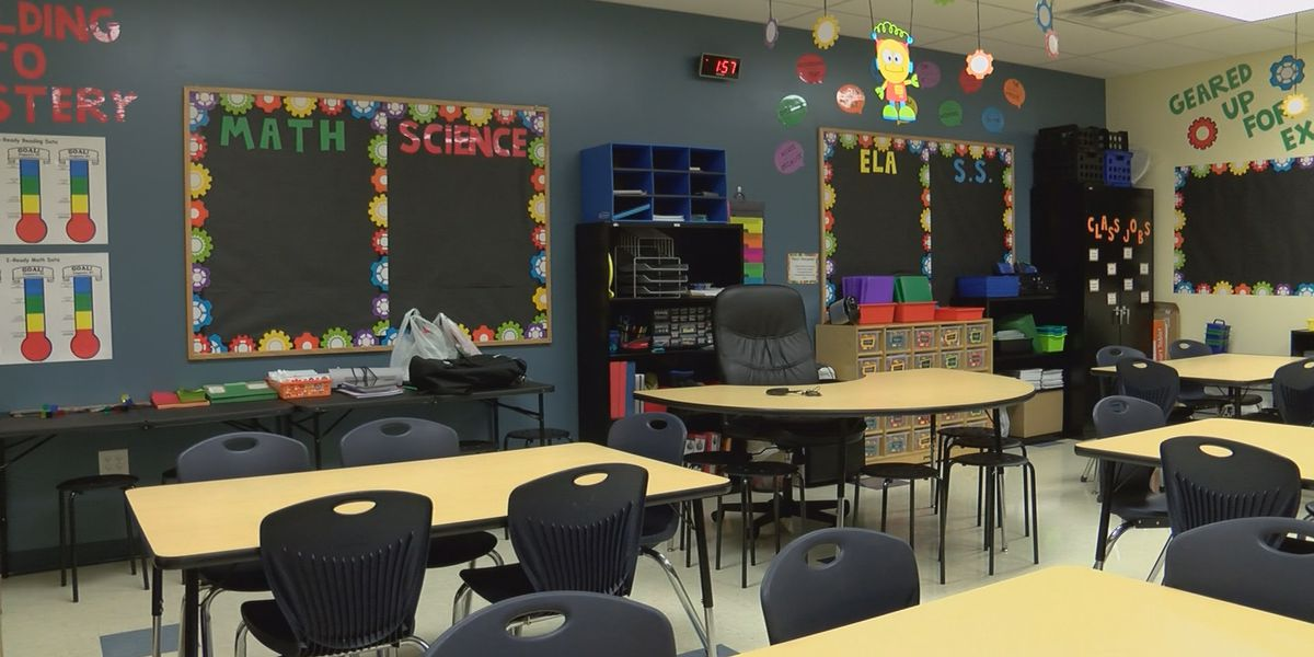 SWLA charter schools announce fall reopening plans