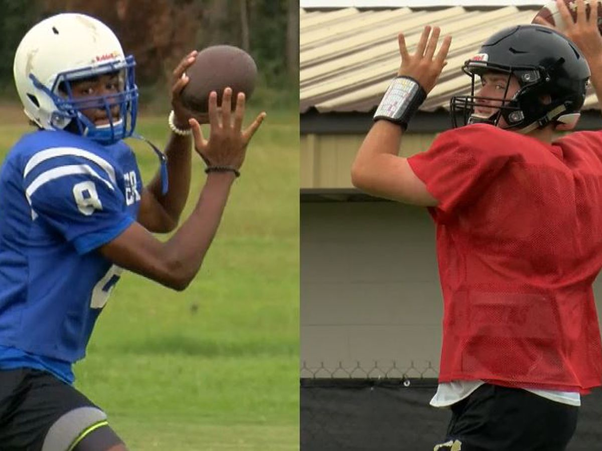 Rivals DeRidder and Leesville to lean on experienced quarterbacks in 2020