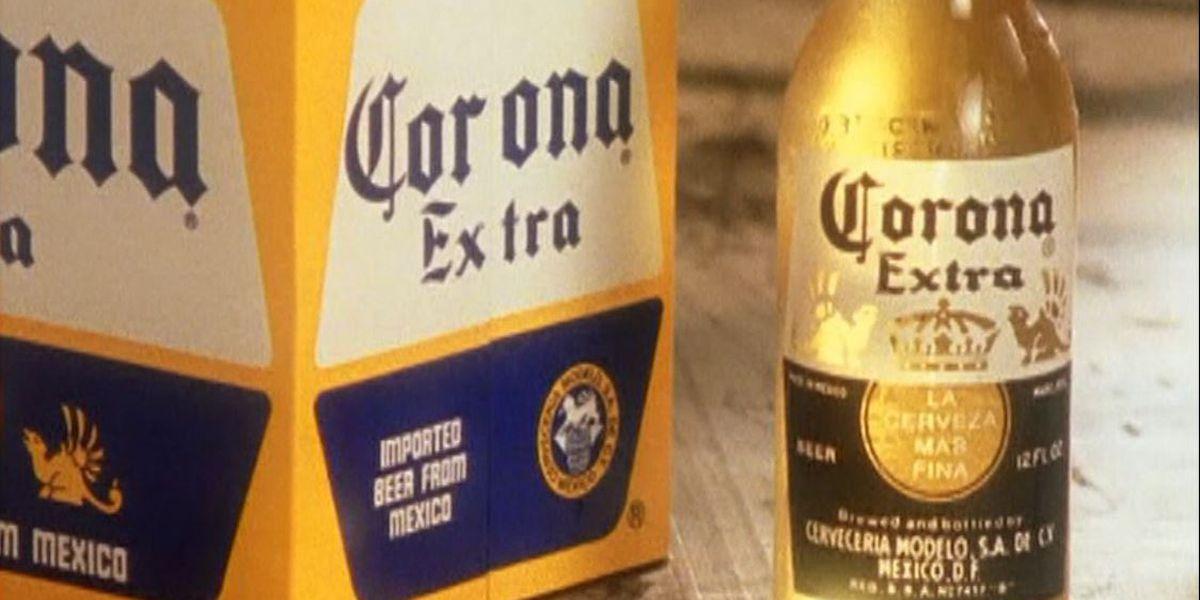 Corona stops beer production