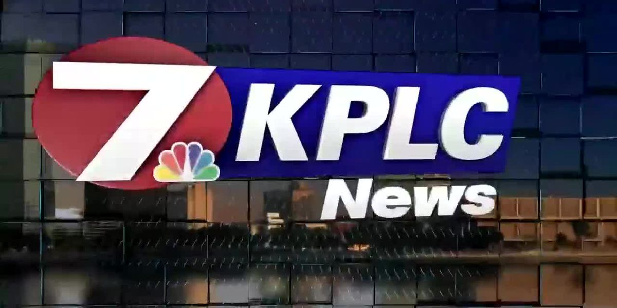 KPLC 7News at Six- Oct. 18, 2018 - Pt. II
