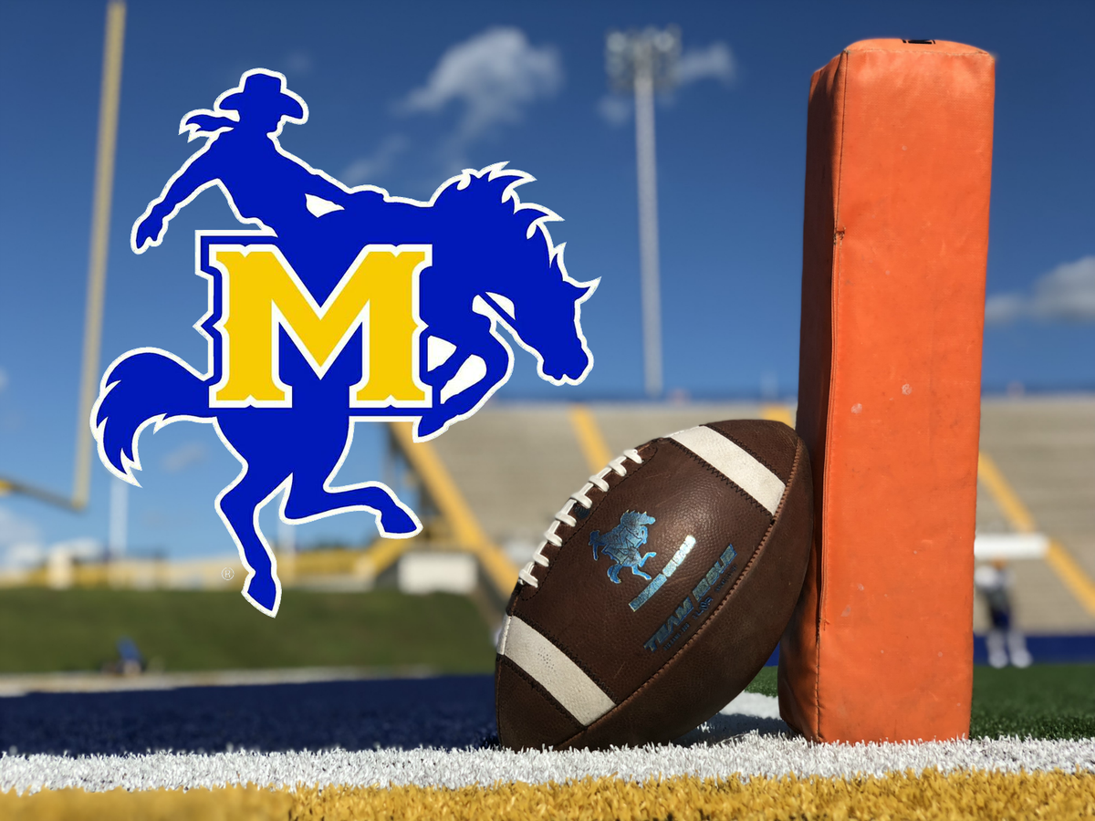McNeese football posts high GPA for spring semester