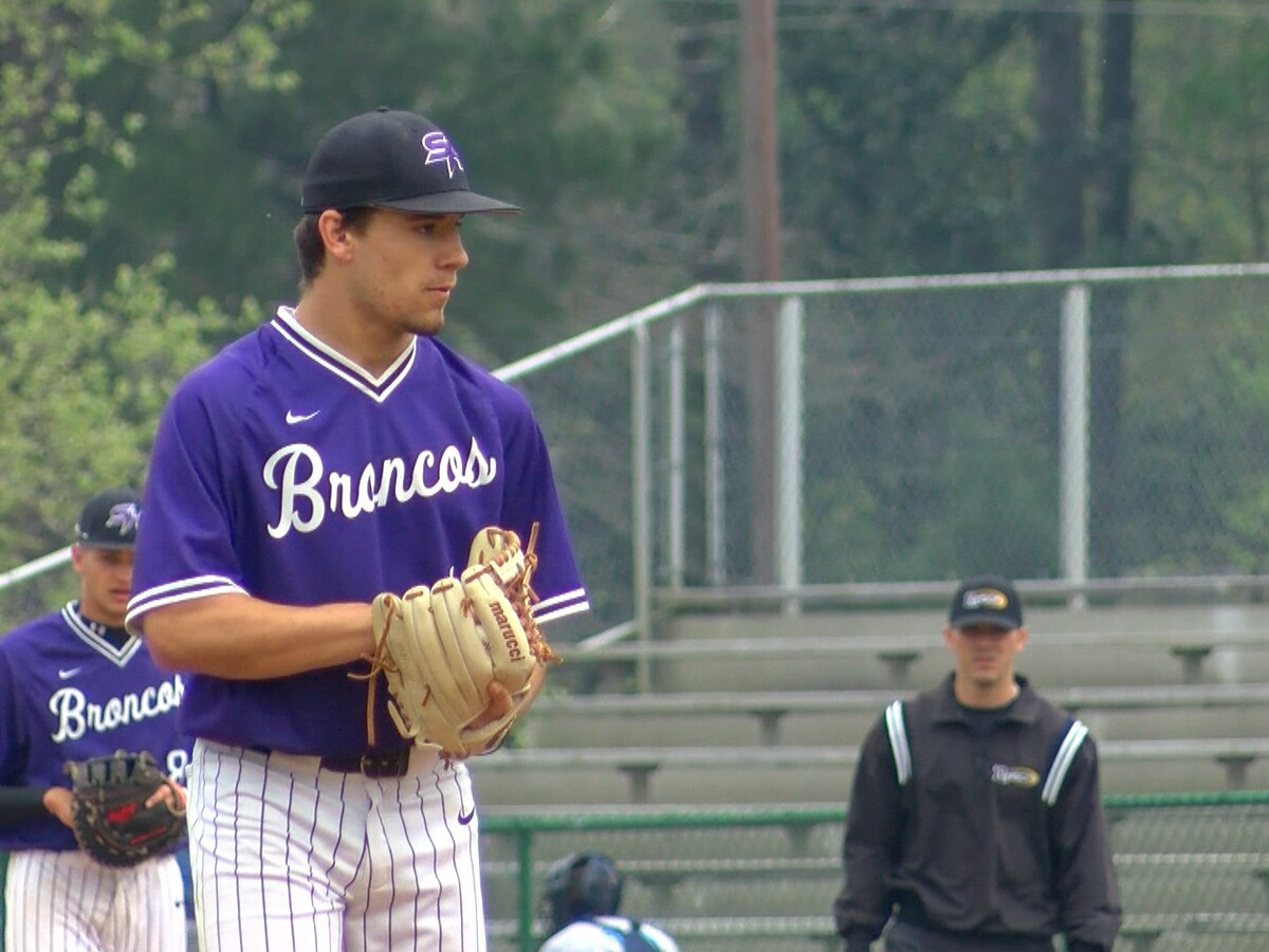 Mar. 15 #SWLAPreps high school baseball highlights