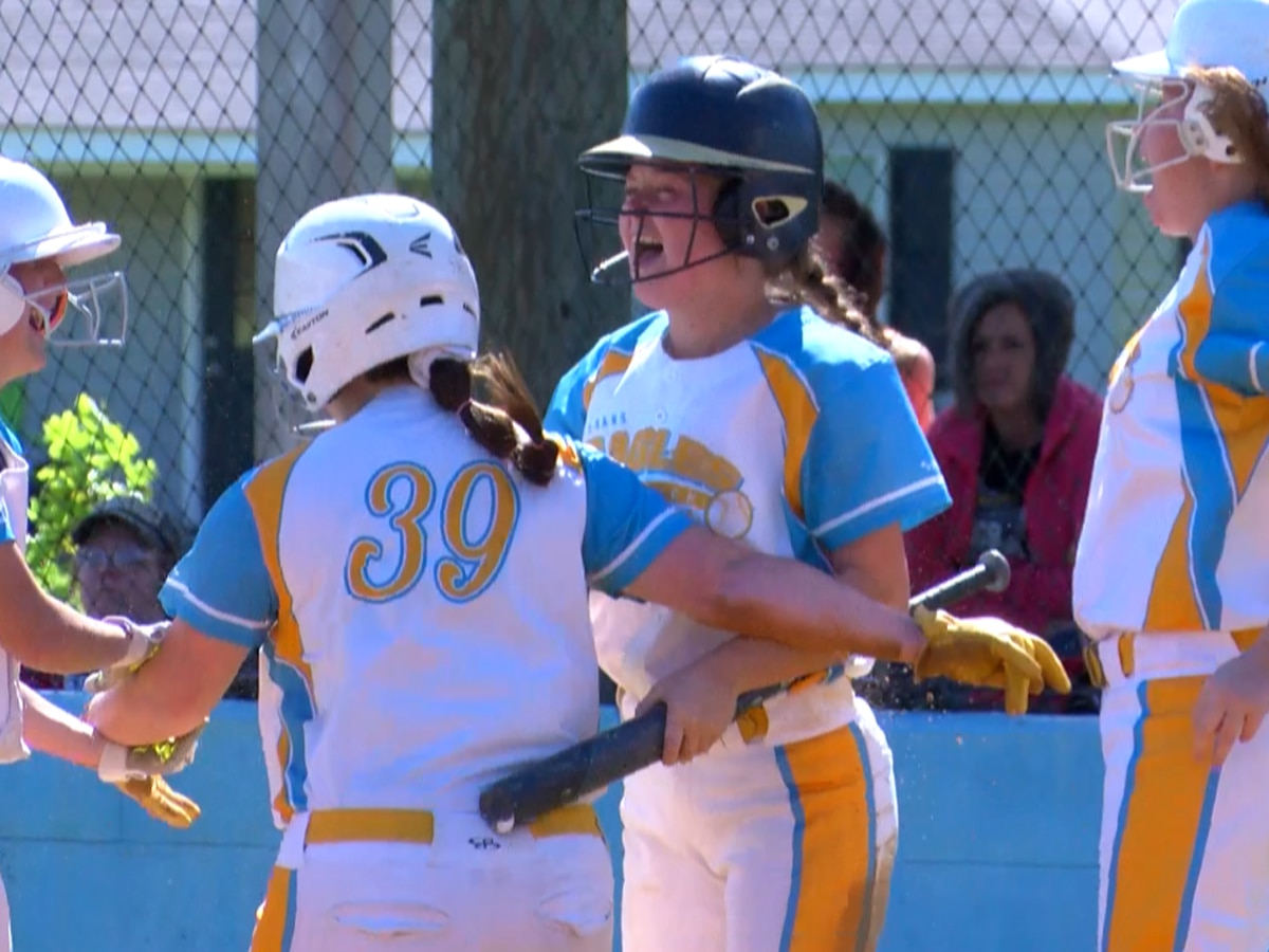 #SWLAPreps softball playoffs: quarterfinal round recap