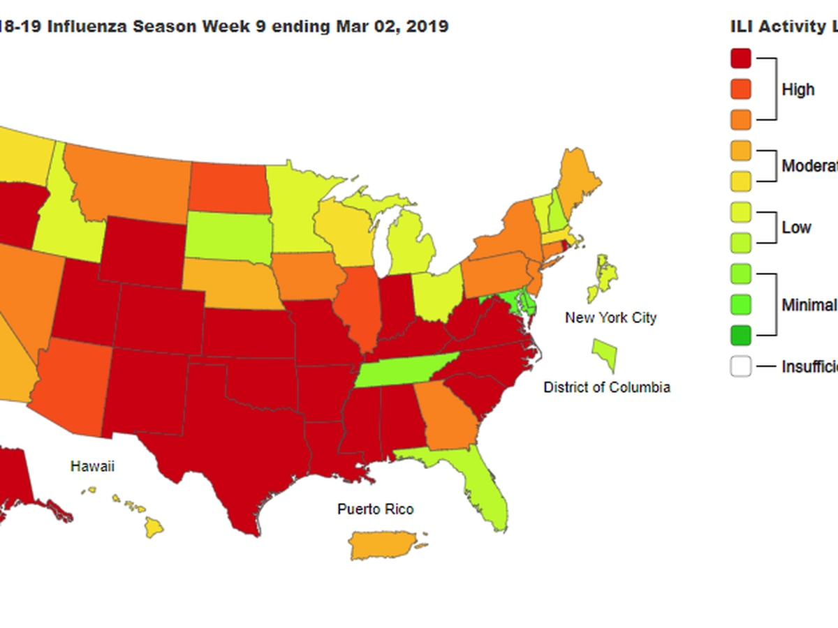 As severe flu strain becomes predominant, doctors keep eye out for possible second wave