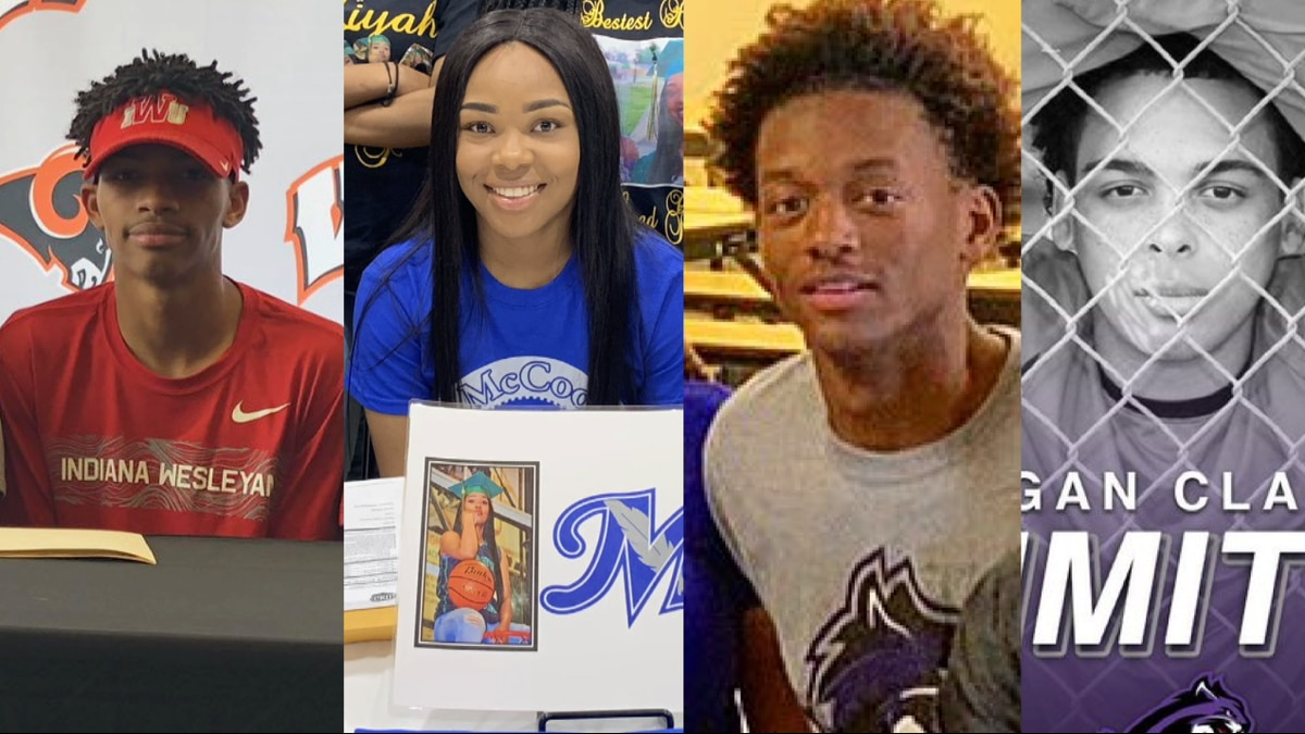 Numerous #SWLApreps athletes sign on the dotted line this week