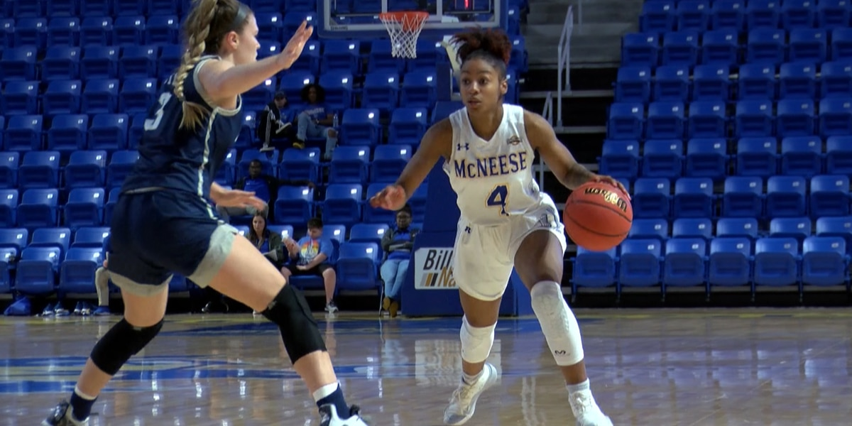 Cowgirls can't capitalize on early lead, fall 81-50 to Rice
