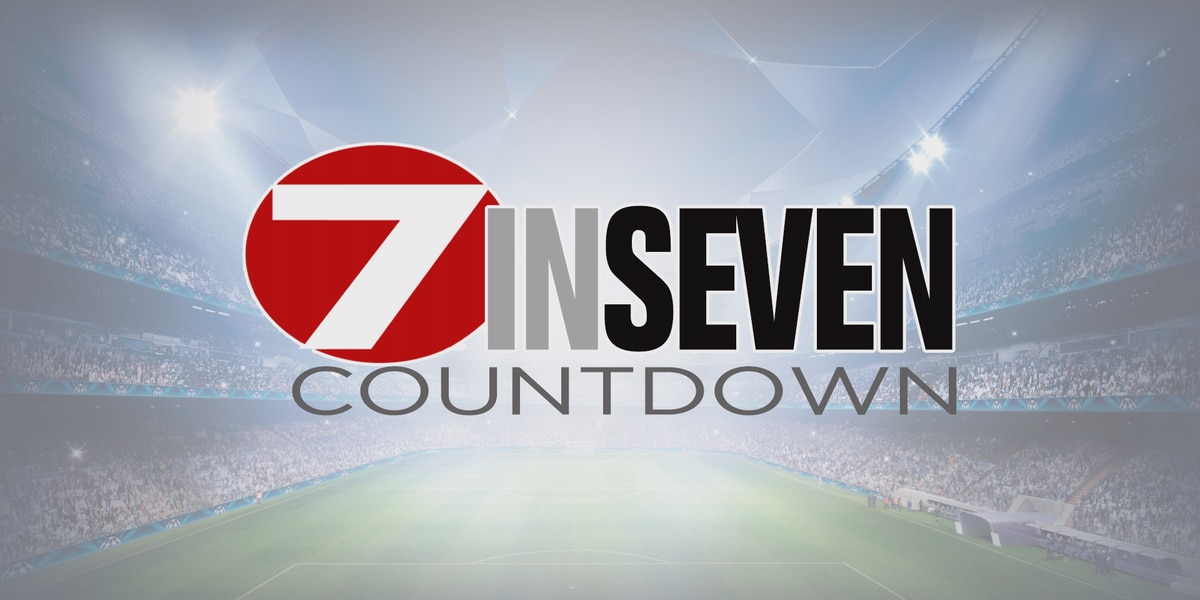 KPLC 7 Sports' 7-in-Seven Countdown returns June 22