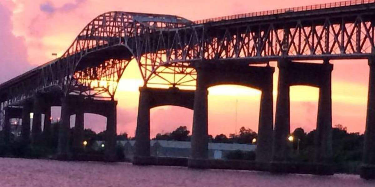 Study: I-10 bridge third most traveled structurally deficient bridge