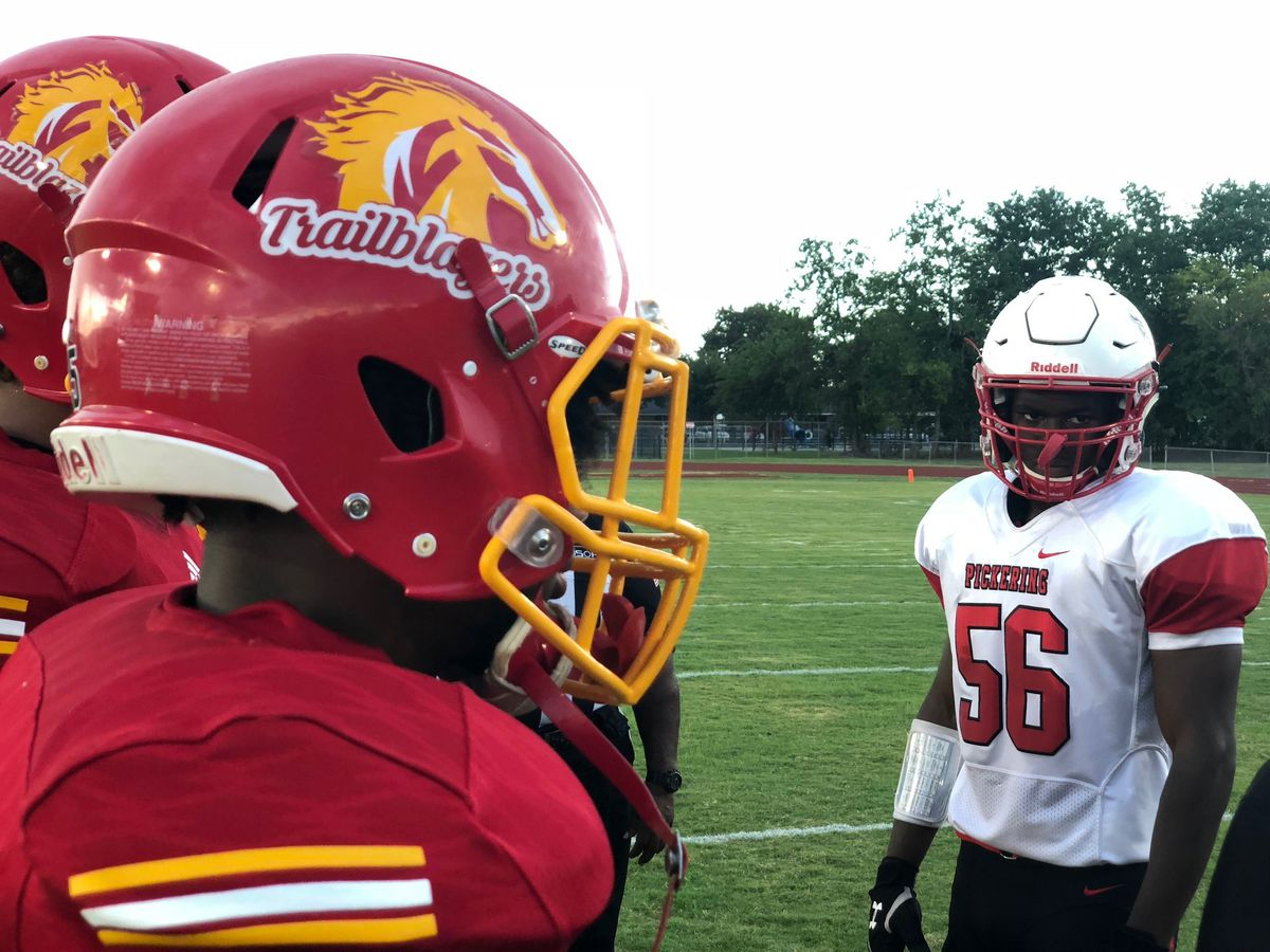 Lake Charles College Prep Eyeing First District Title in School History
