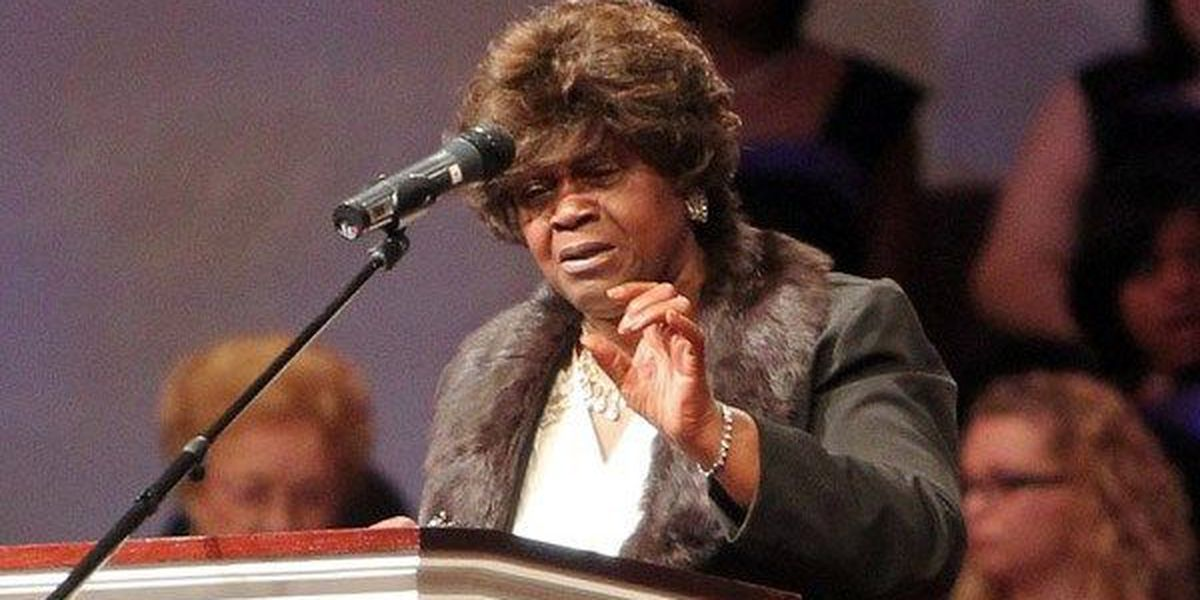 Funeral services set for community leader Faye Brown-Blackwell