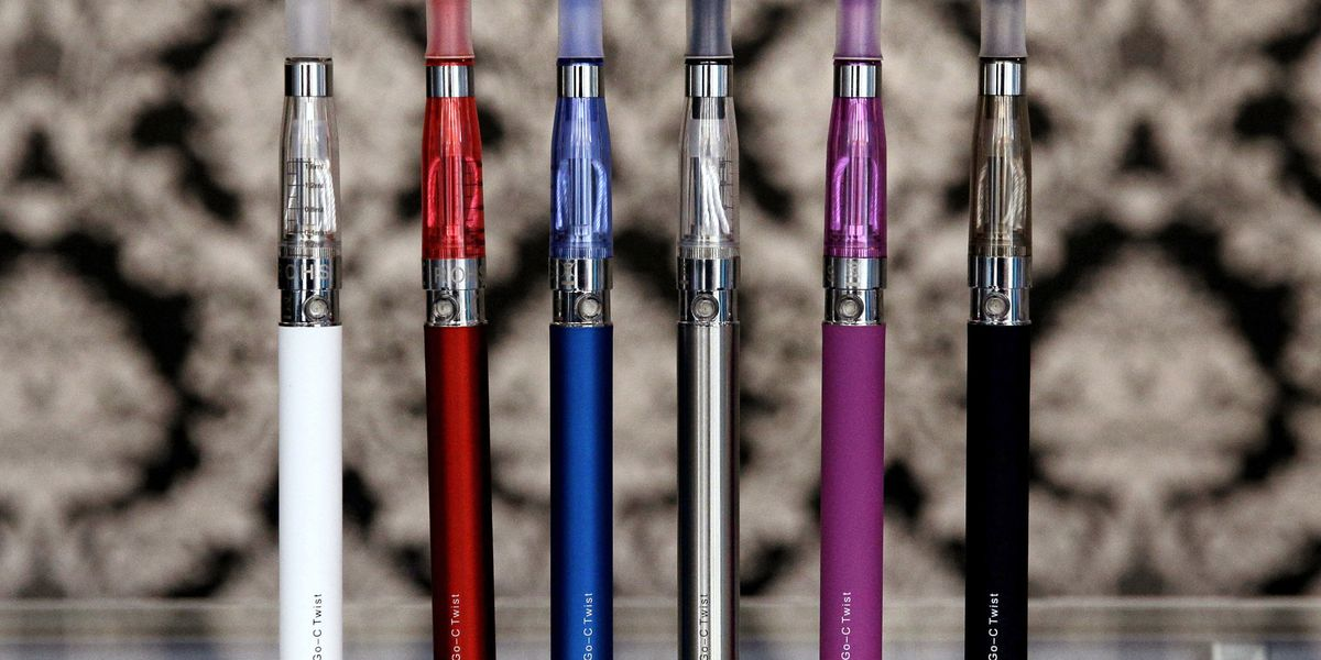 San Francisco is 1st major US city to ban e-cigarettes