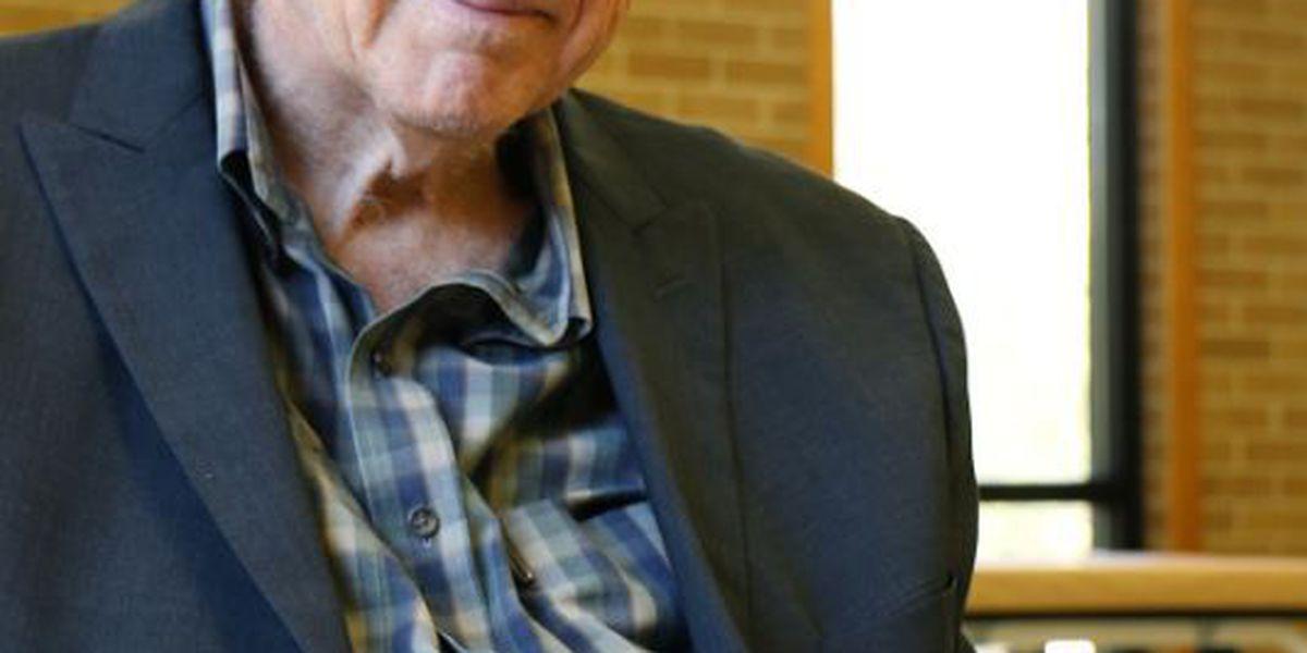 McNeese professor creates art for Steven Tyler's Skittles commercial