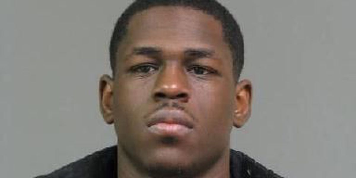 Second fugitive sought by LCPD arrested