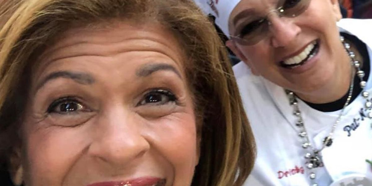Southwest Louisiana cook to appear on The Today Show