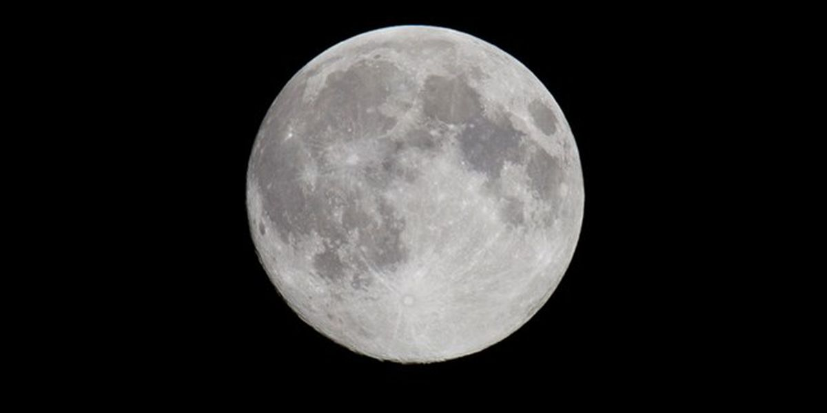 Are you ready for Halloween's rare blue moon?