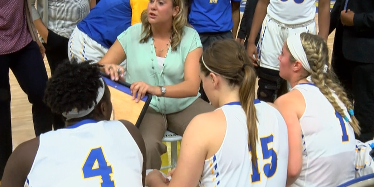 Sheppard's late three lifts McNeese over Sam Houston State