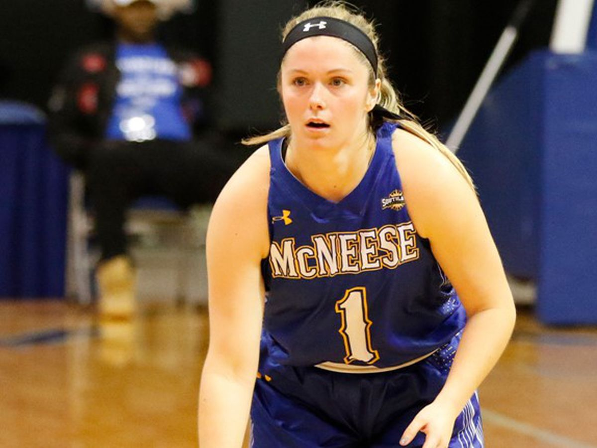 Cowgirls sweep Southeastern on year after 75-70 win on Saturday
