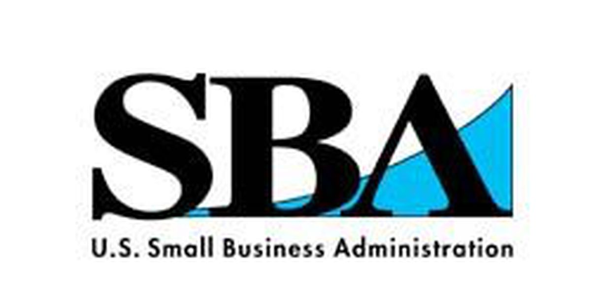 SBA offers disaster assistance to Louisiana businesses and residents affected by Tropical Storm Harvey