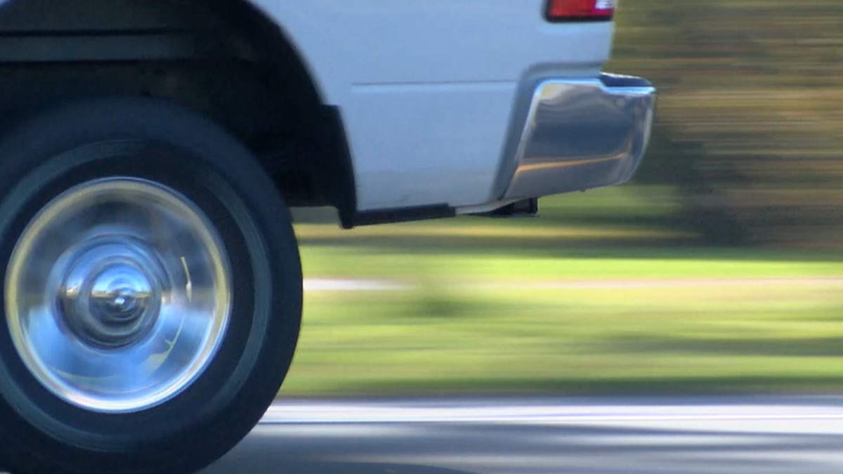 Residents near La. 27 see a significant amount of aggressive driving