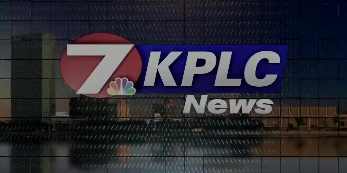 KPLC 7News at Six- Nov. 14, 2018 - Pt. II