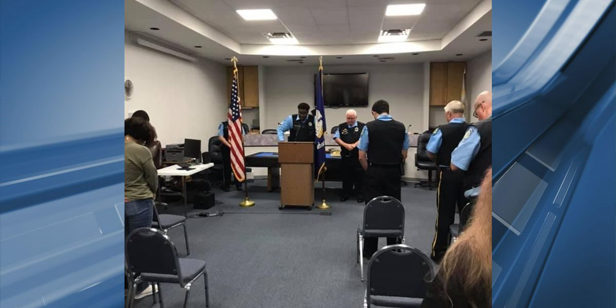 Iowa Police honor fallen officers during National Police Week
