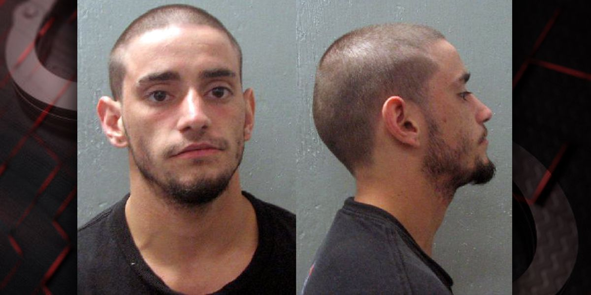 Gonzales man accused of pointing rifle at deputy during traffic stop, then jumping off bridge