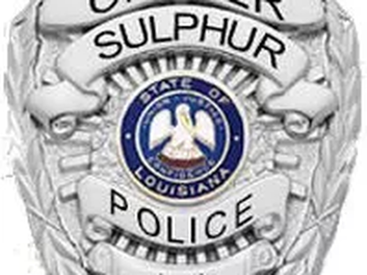 Sulphur Police arrest 5 accused of having inappropriate relationships with juvenile