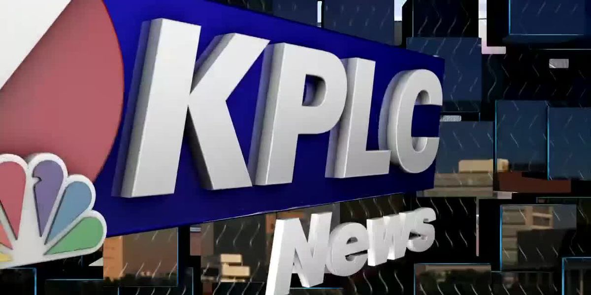 KPLC 7News at Six- Sept. 24, 2018 - Pt. II