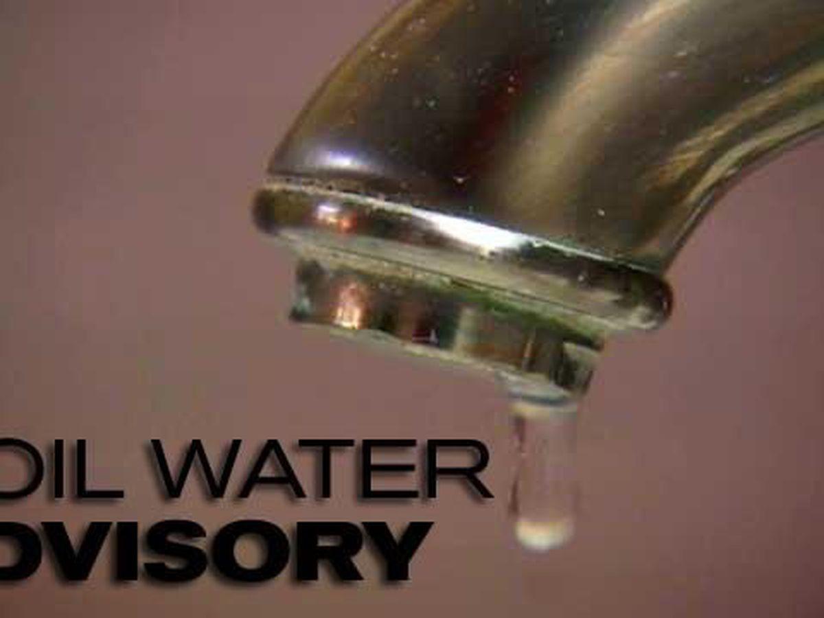 Boil advisory lifted for Jeff Davis Central Waterworks