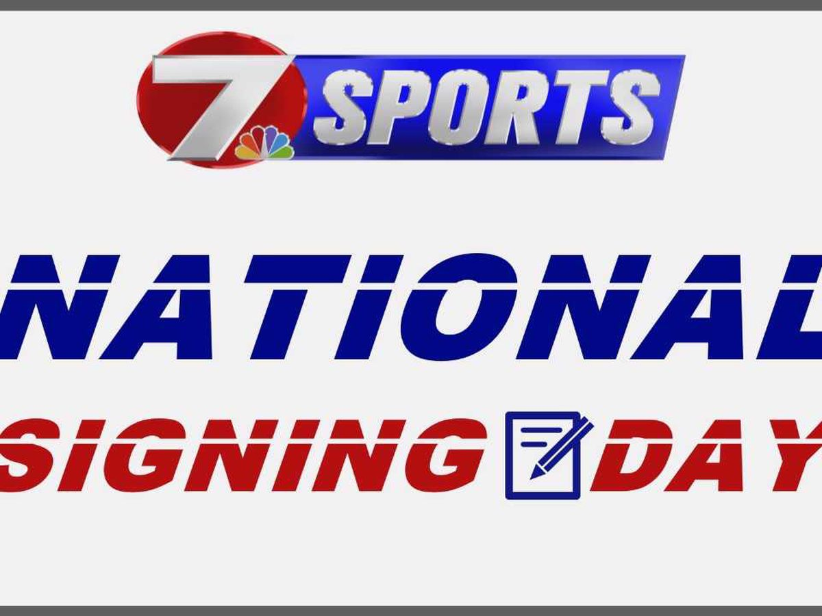 Southwest Louisiana 2019 athletes sign on National Signing Day's early period