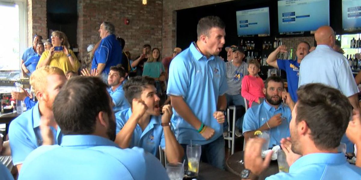 Cowboys excited to play in first regional in 16 years
