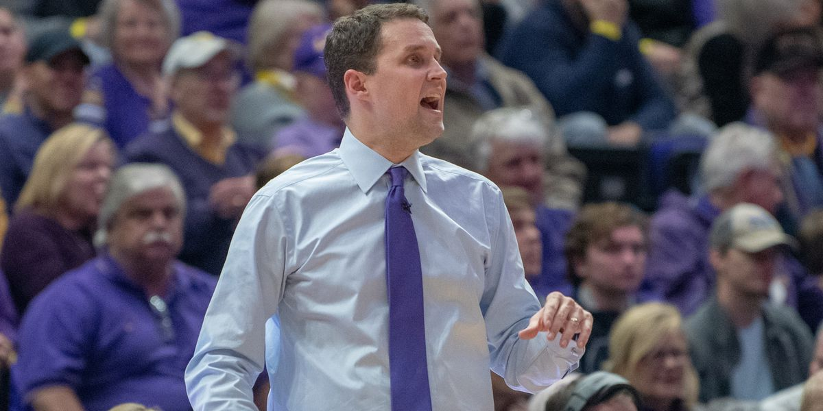 No. 19 LSU basketball wins 10th straight with 72-57 victory over Texas A&M