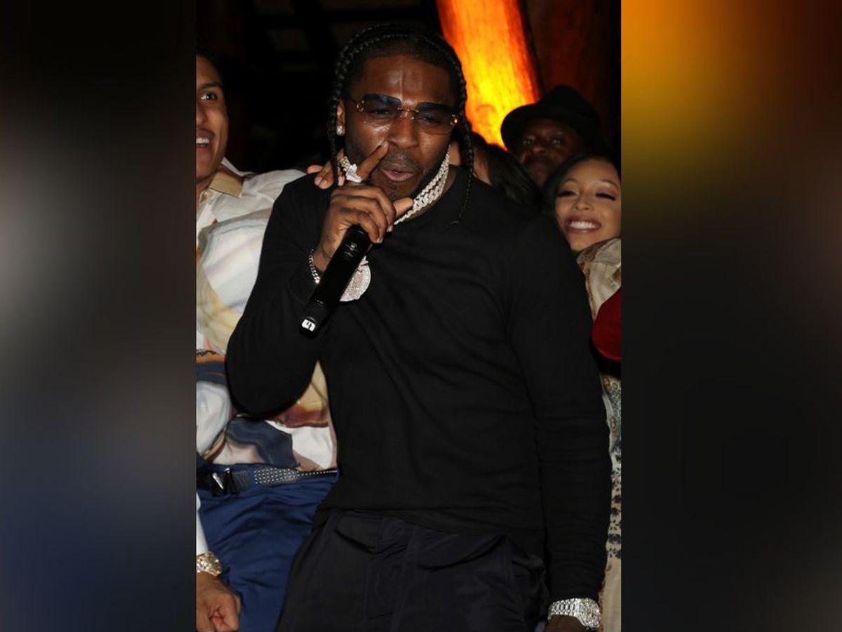 Police: 5 arrested in Los Angeles death of rapper Pop Smoke