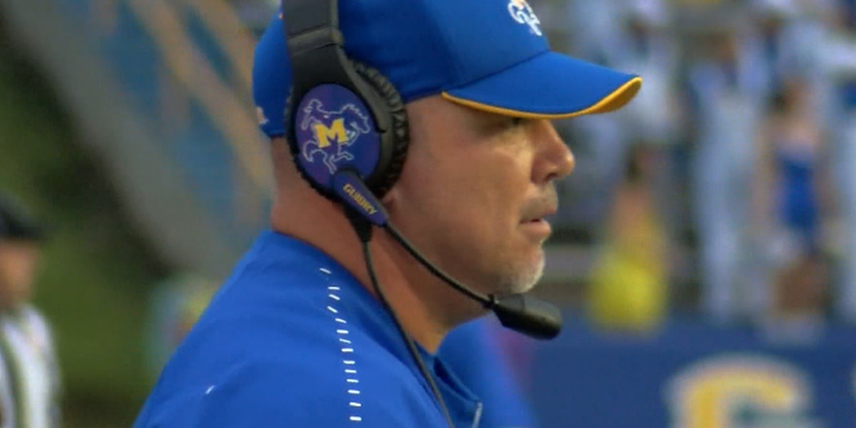 McNeese will not renew contract of football head coach Lance Guidry