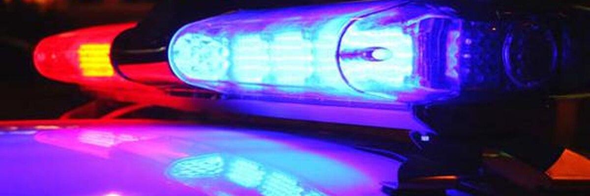 LCPD conducting suspicious circumstance investigation