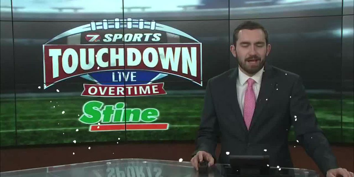 TDL OVERTIME: Third round of the playoffs