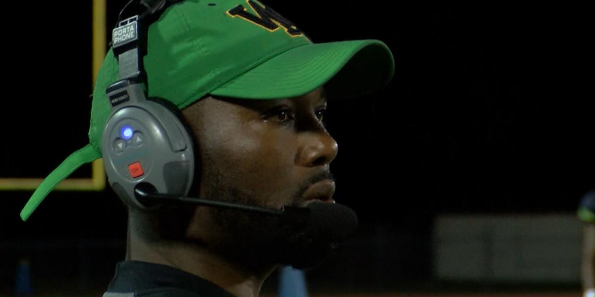 LCCP hires former Washington-Marion coach Freddie Harrison as athletic director
