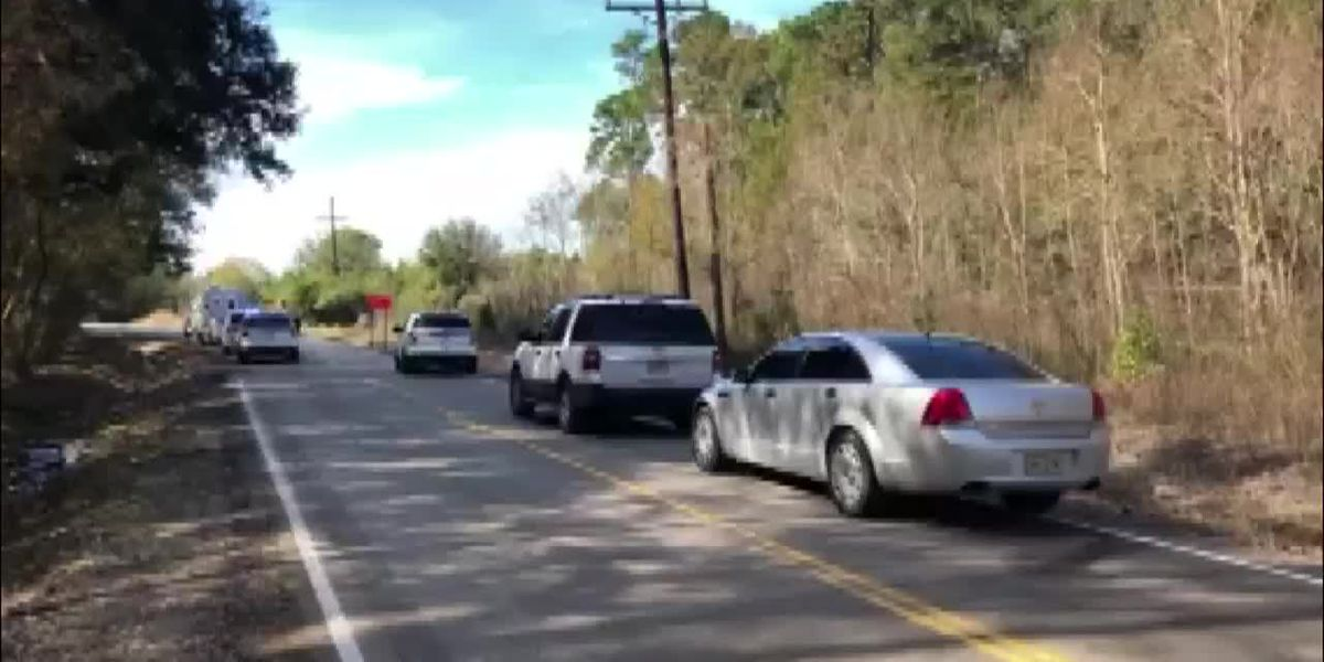 Body found at intersection of Burton and Stegal in Sulphur