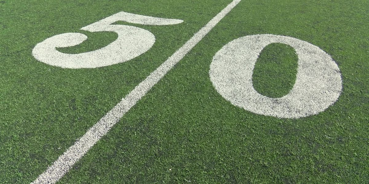 Grambling State University cancels football activities due to positive COVID-19 tests