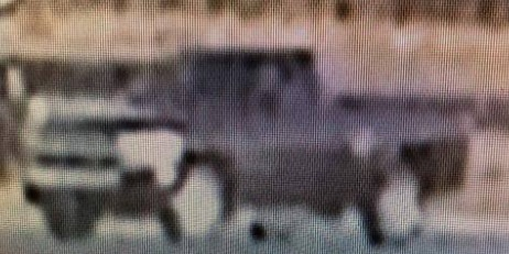 BPSO searching for suspect who exited his car to punch elderly victim in the head