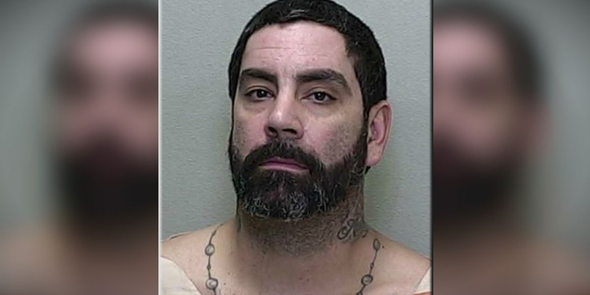 Florida man gets 30 months in prison after shooting himself while drinking