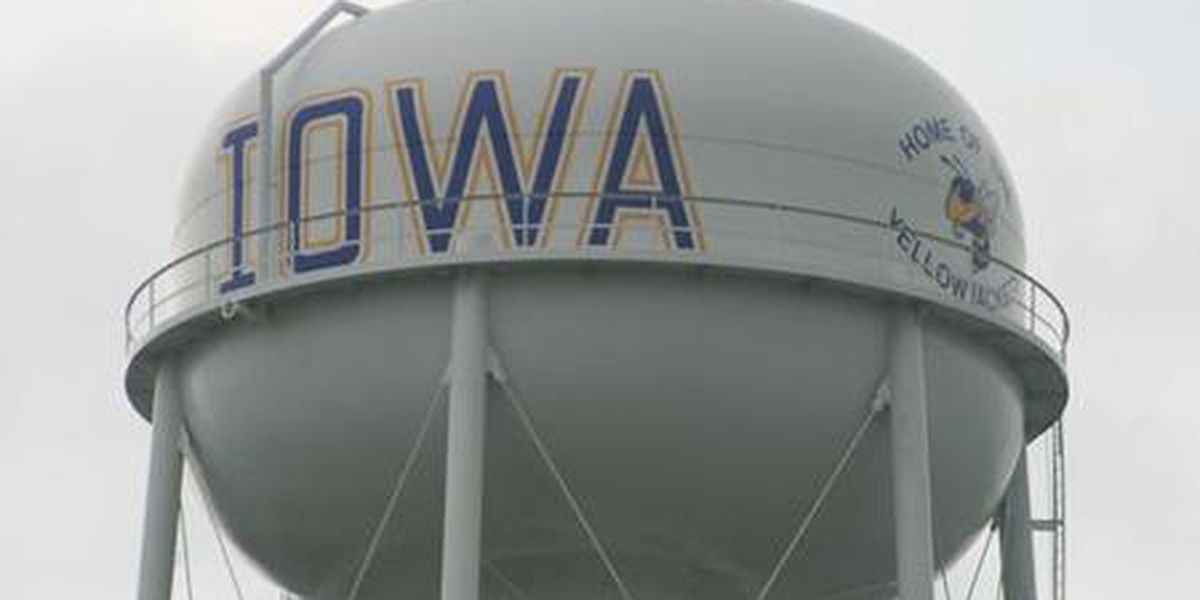 Town of Iowa under boil advisory