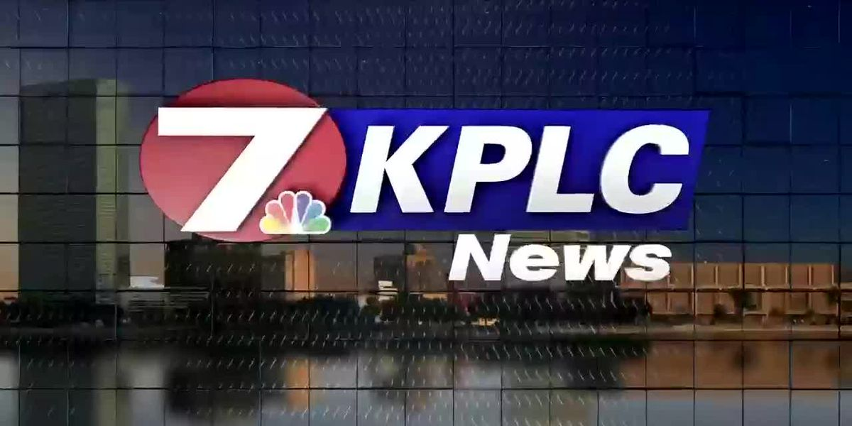 KPLC 7News Nightcast - Nov. 12, 2018 - Pt. II