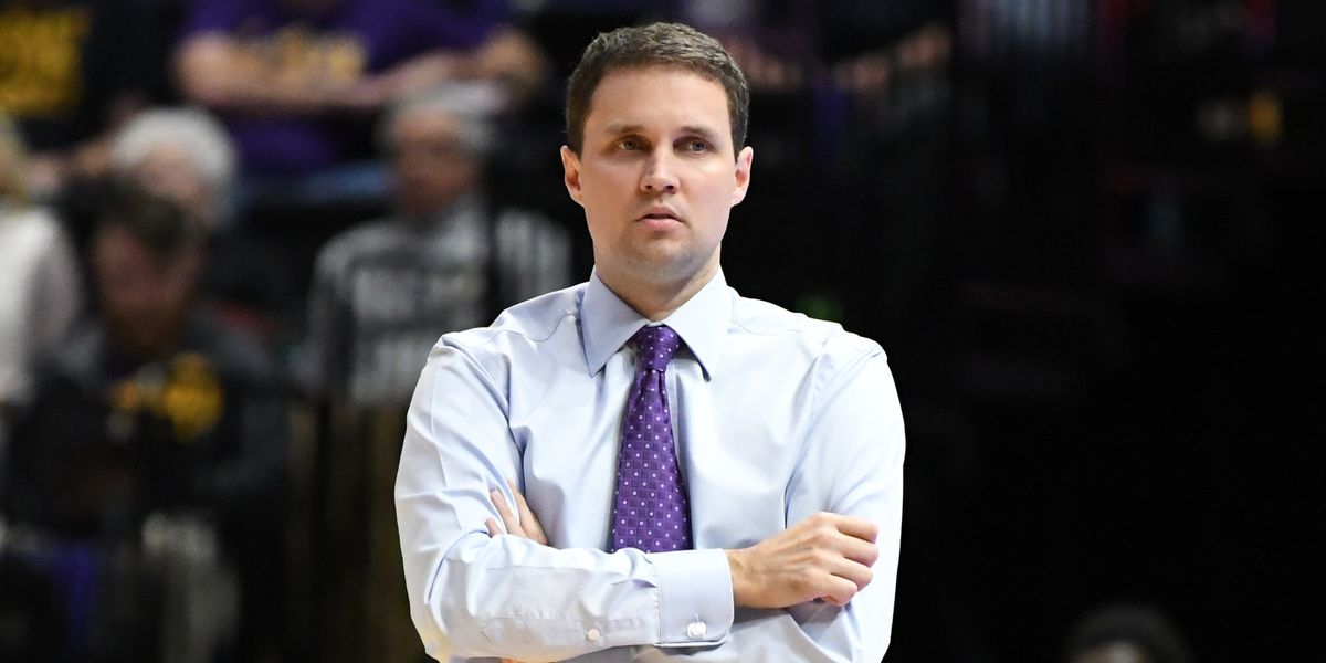 "Will Wade: LSU men's basketball facility in ""desperate need of upgrades"""