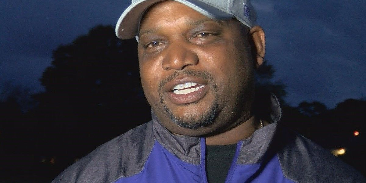 LaGrange promotes Marrico Wilson to head football coach