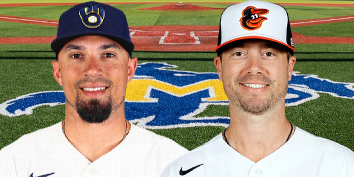 MLB supports McNeese baseball, Peterson and LeBlanc team up to give back
