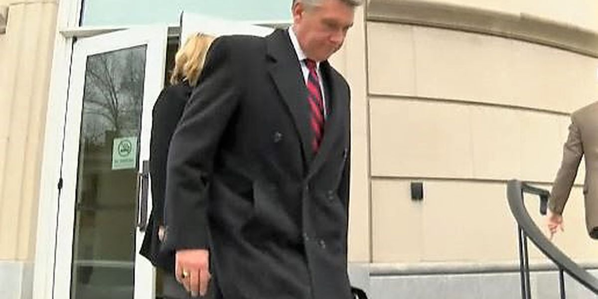 Mark Harris announces he will not run in NC District 9 special election