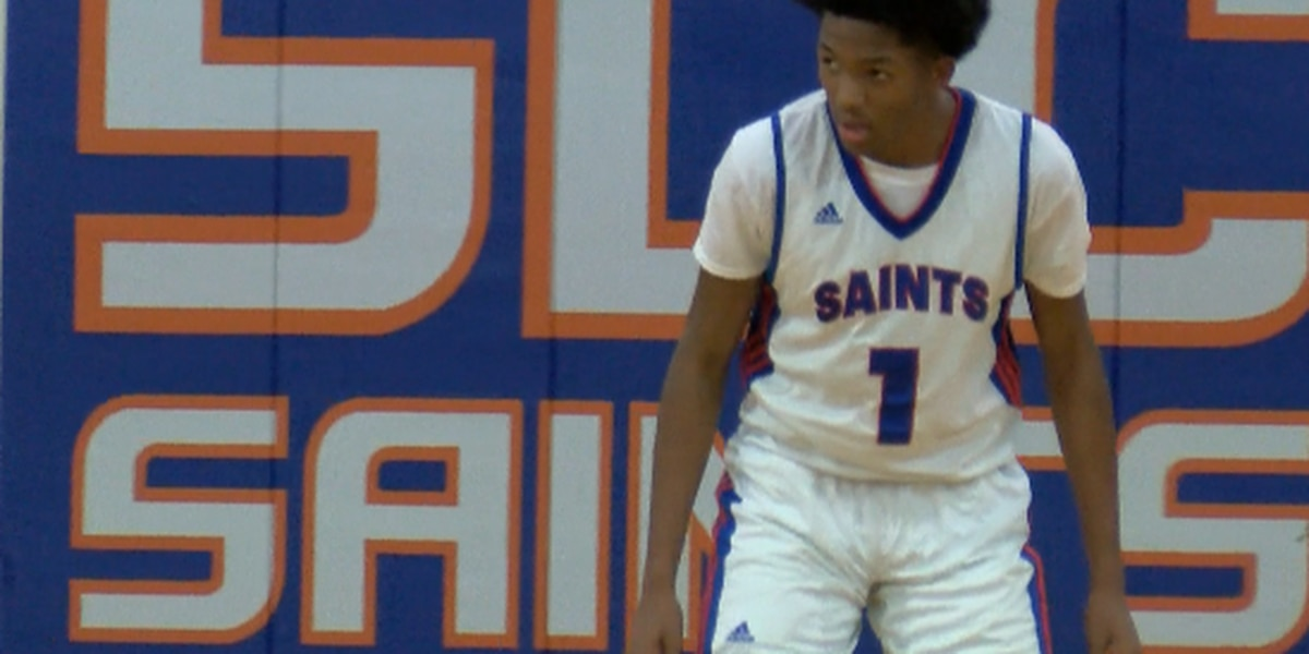 Nov. 19 #SWLApreps high school basketball highlights