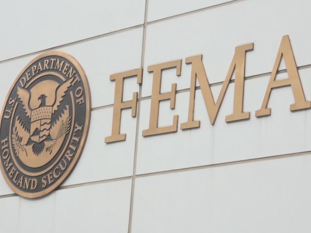 IMPORTANT: Only 30 days left to register with FEMA